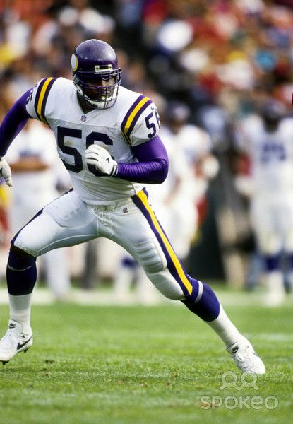 Chris Doleman / Minnesota Vikings