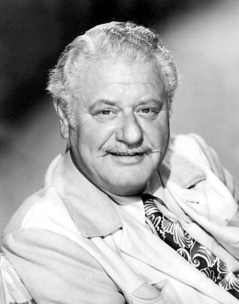 Alan Hale Jr. Multiple film roles but most famous for his role on tv show Gilligans Island