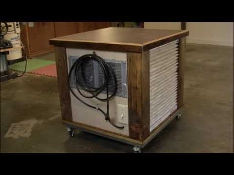 Homemade Dust Collectors For Woodworking Woodworking