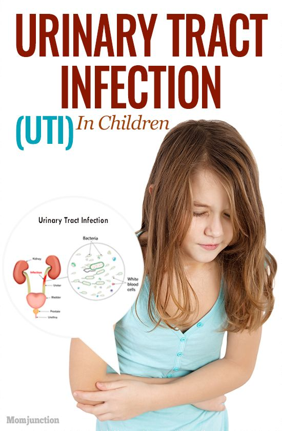 When Children Are Diagnosed With >> Urinary Tract Infection Uti In Children Symptoms And Home