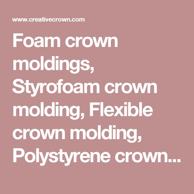 17 terbaik ide tentang stuckleisten styropor di pinterest | crown, Wohnzimmer dekoo