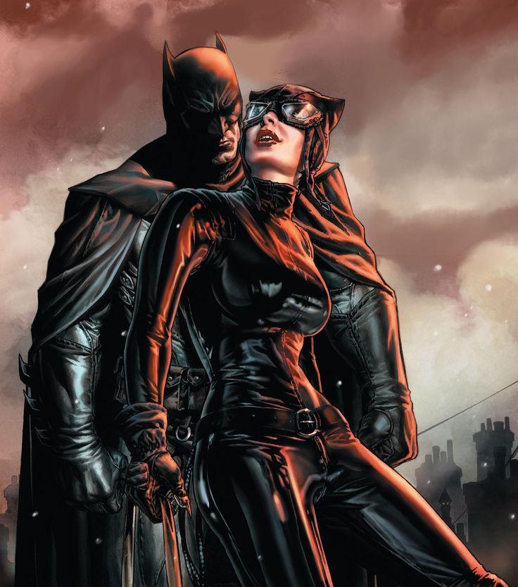 Картинки женщины бэтмена