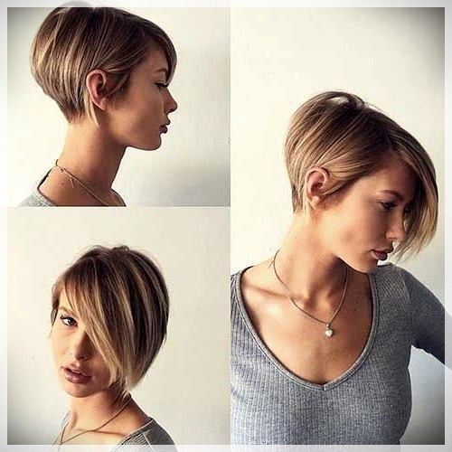 +90 Bob Haircut Trends 2019 | Hairs | Trending haircuts ...