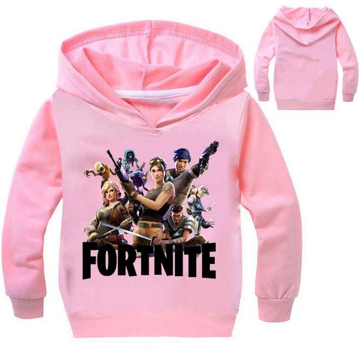 Gitoolo fortnite hoodie for kids boys girls cheap 3d print