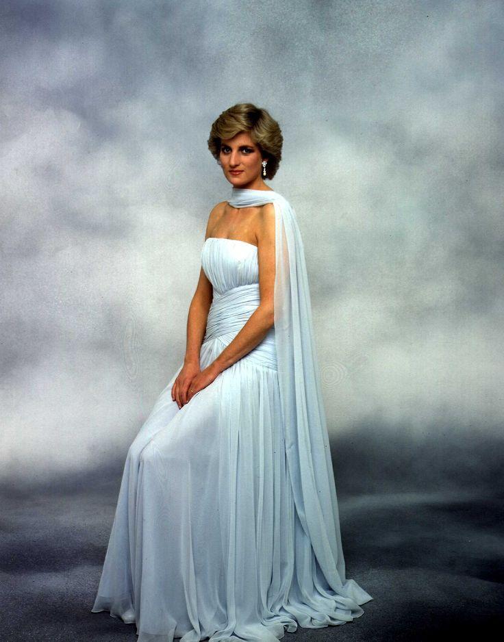 Michelle Horner - Diana