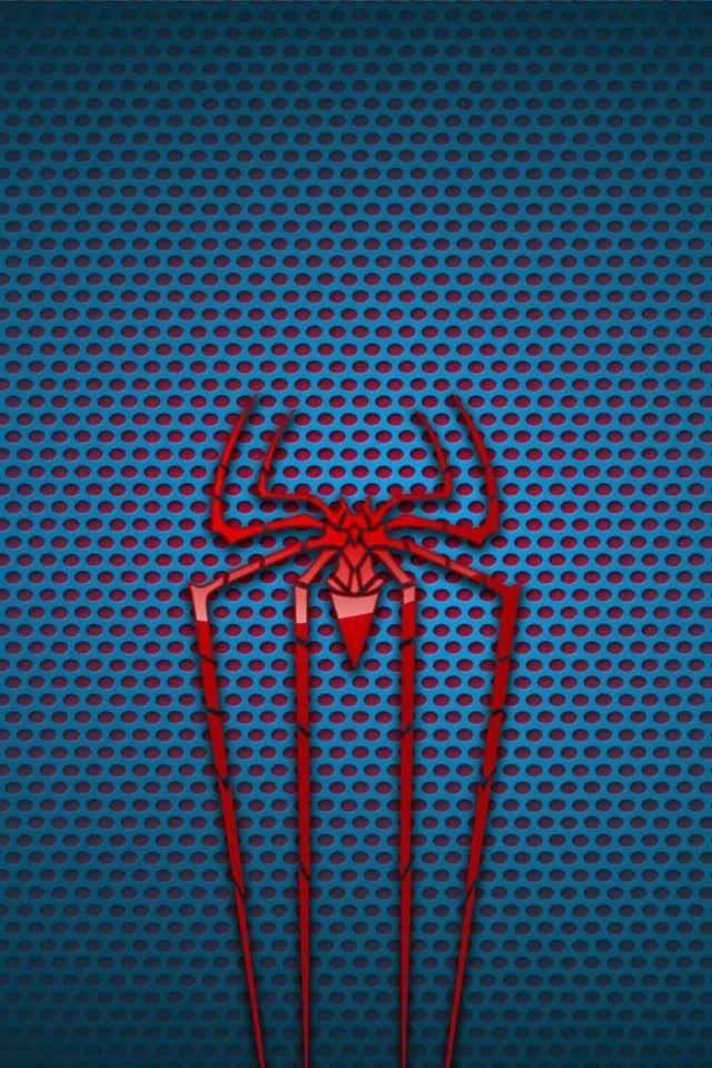 SpiderMan iPhone 4s wallpaper