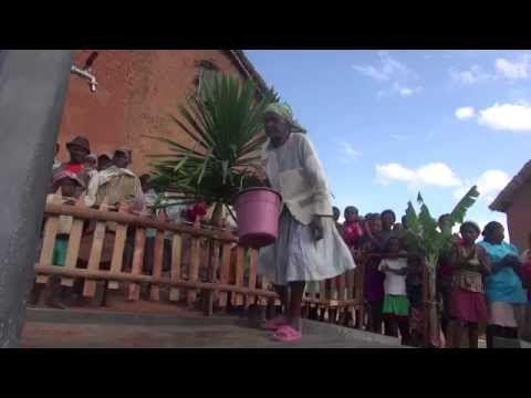 WaterAid UK - What we do - Big Days: Lovasoa Fokontany, Madagascar