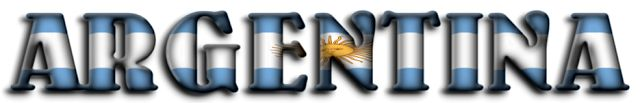 Heraldry,Art & Life: ARGENTINA - National Currency