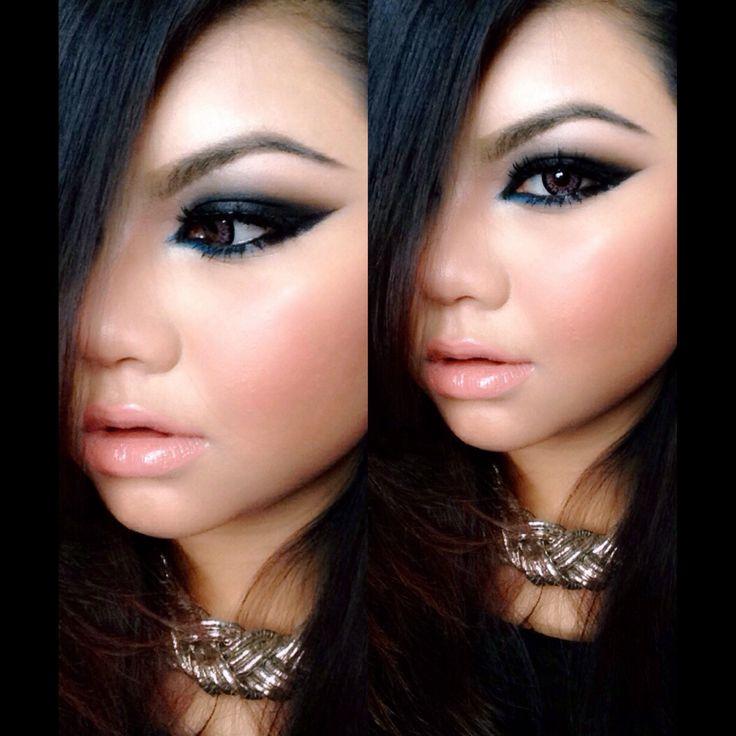 Rockstar Makeup Ideas For - Mugeek Vidalondon