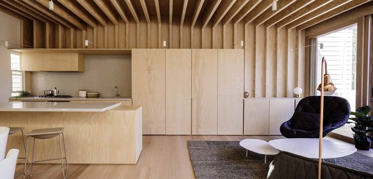 Gallery of Henry Street House / Eugene Cheah Architecture - 7