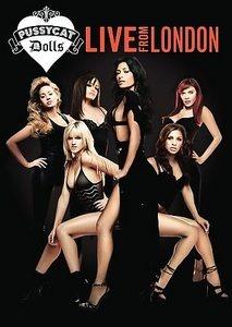 Pussycat Dolls Live from London