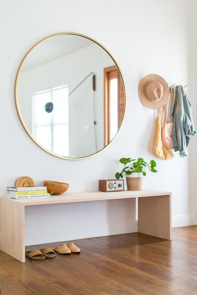 Inside The Neutral Dream Home Of Almost Makes Perfect's Molly Madfis