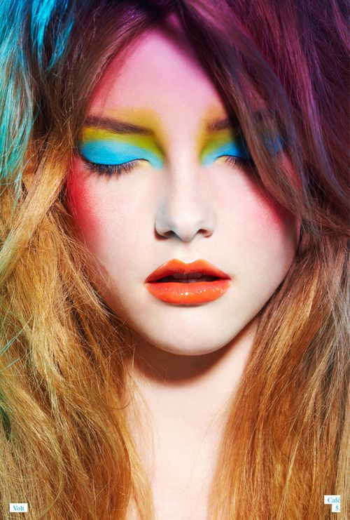 36 best Editorial images on Pinterest Make up, Makeup and Face art