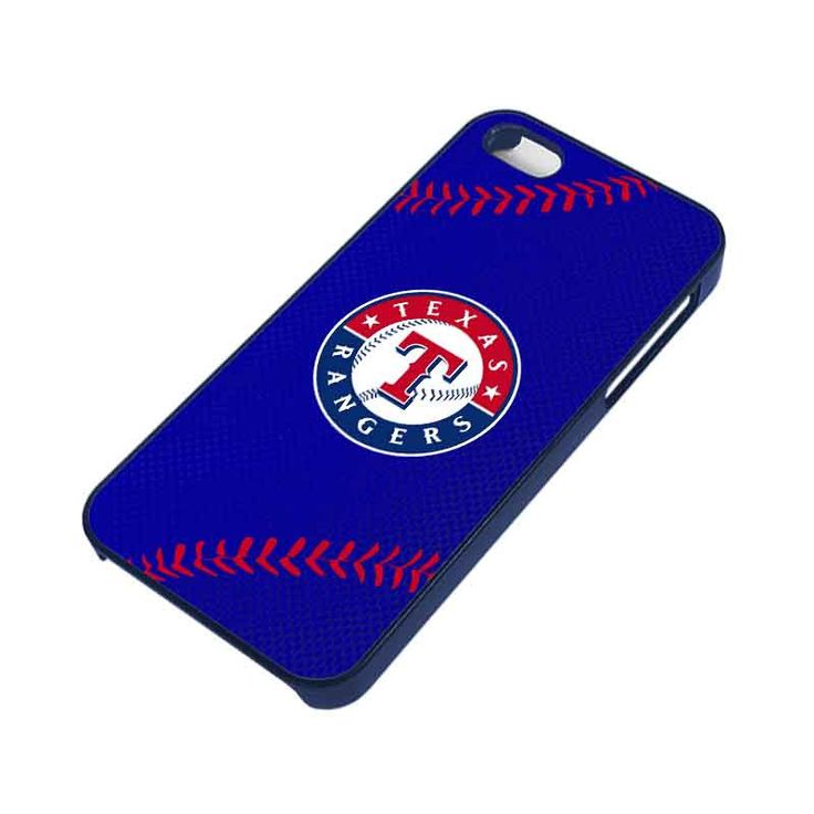 TEXAS RANGERS iPhone 5 / 5S Case – favocase