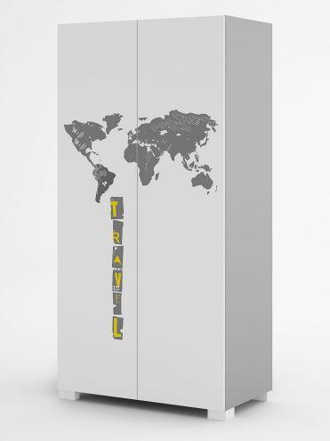 100-es YO szekrény