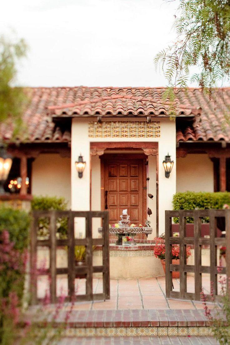 The Casitas of Arroyo Grande - Arroyo Grande, California