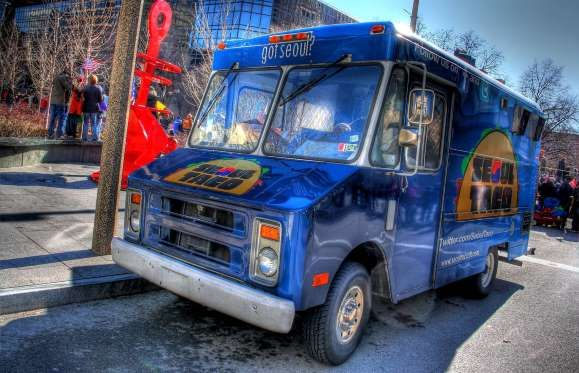 I know what you're thinking: another Korean-Mexican fusion truck? However, there is a reason Seoul T... - Seoul Taco