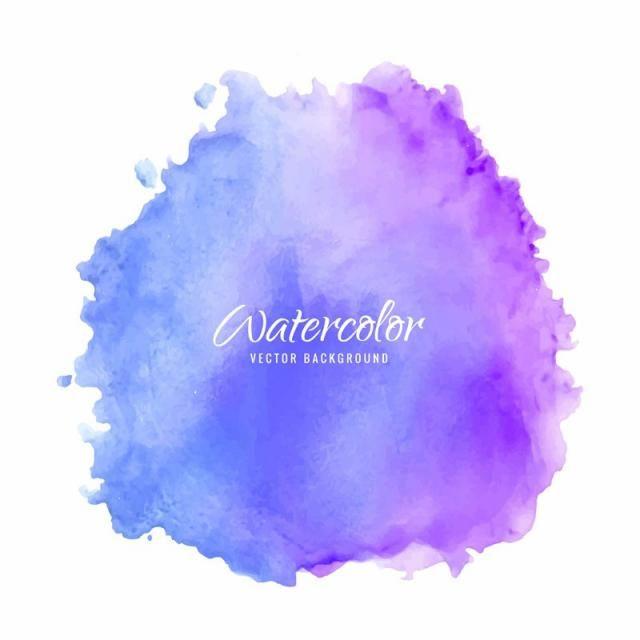 26 Watercolor Splatter Brushes Artistic Brushes Watercolor