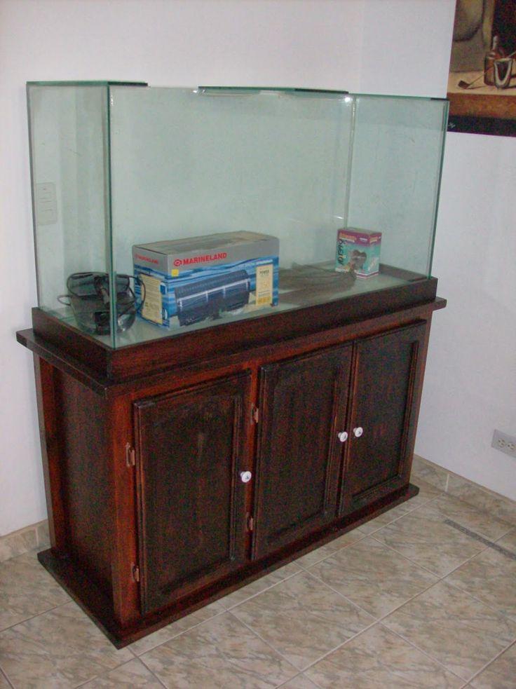 12 best Aquarium furniture images on Pinterest | Fish aquariums ...