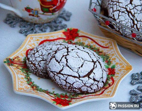 «Снежное» печенье. Обсуждение на LiveInternet - Российский Сервис Онлайн-Дневников