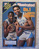 Michael Jordan North Carolina Tar Heels Publications