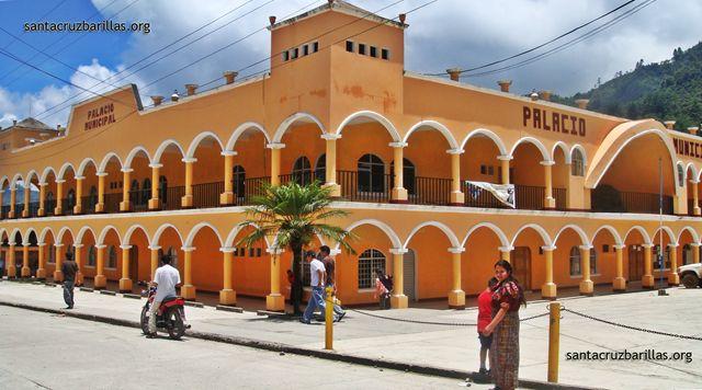 Santa Cruz Barillas, Huehuetenango, Guatemala