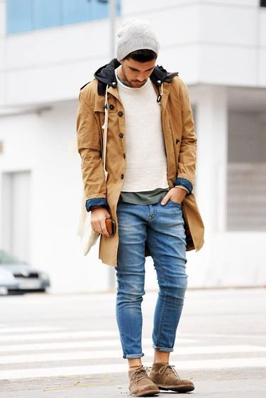 Hipster Style II