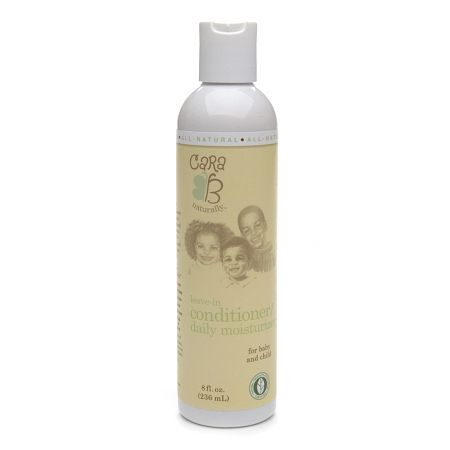 Finding The Right Products For Your Baby - Natural Hair Rules!!!