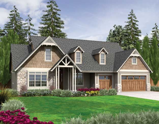 109 Best Craftsman Home Plans Images On Pinterest | Craftsman Homes, Dream House  Plans And Craftsman House Plans