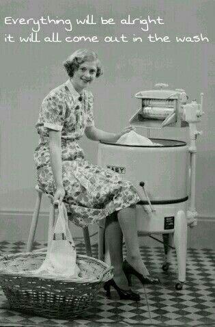Les 402 meilleures images propos de wash day remembered sur pinterest corde linge vie - Duree de vie machine a laver ...