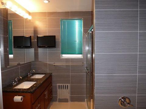 Bathroom Remodel Cost, Cost To Redo Bathroom