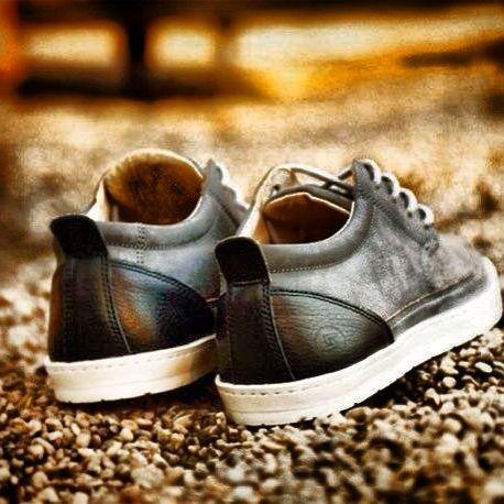 made in slovakia. splendix shoes via shooos.com