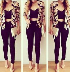 clubbing outfits for women summer - Google Search