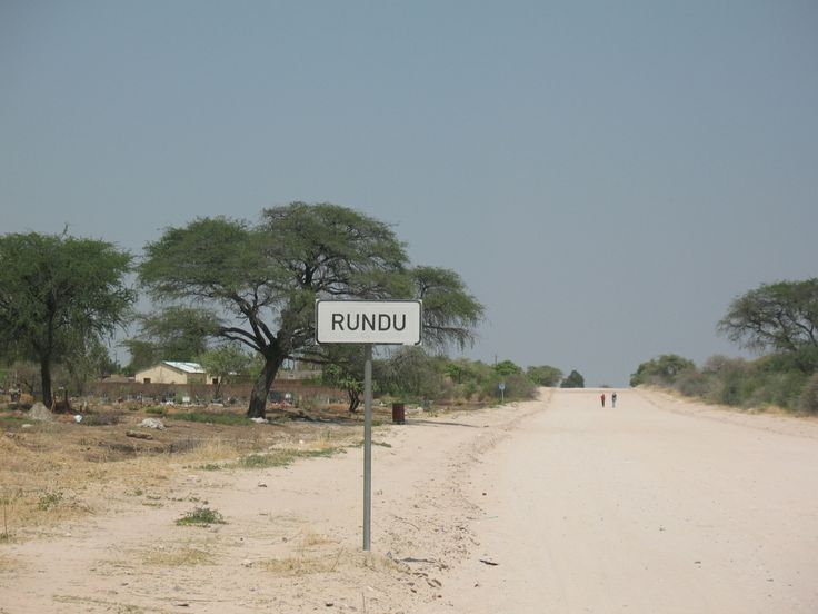 rundu namibia | Apparently you go and dig a hole where there is a space. It is quickly ...