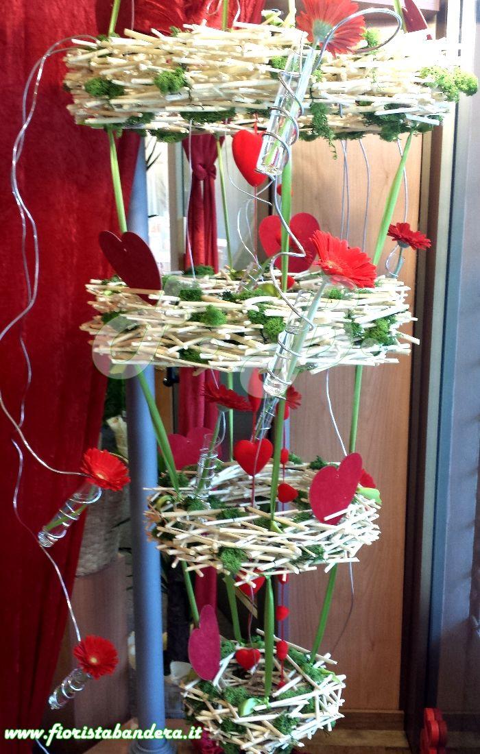 Vetrina San Valentino 2016
