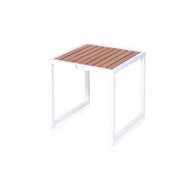 Modani Outdoor Side Table & Reviews | Wayfair