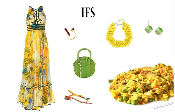 #yellow #outfit #fashion #style #look #outfitoftheday #lookoftheday #dress #accessories #jowellery