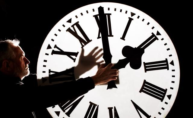 Time Change: When Do We Fall Into Daylight Saving Time? When Do We Fall Out? Why Do We Even Do This?