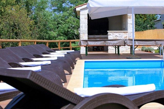 Ferienhaus BALDAZI - Kroatien - Istrien - Porec - http://www.kroadria.de/detail_4938.htm