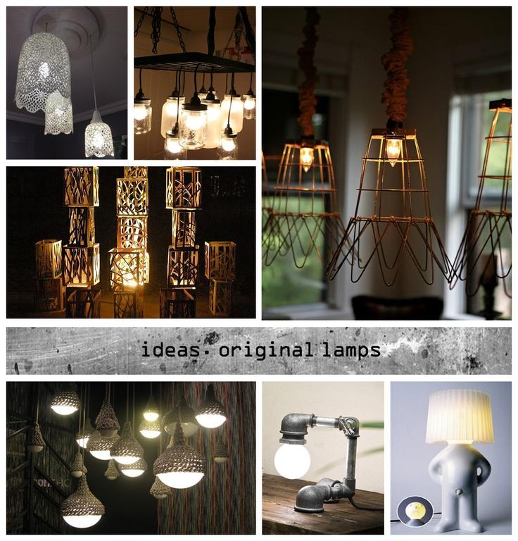 original lamps