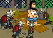 Hobo vs Zombies | Fab juegos online gratis