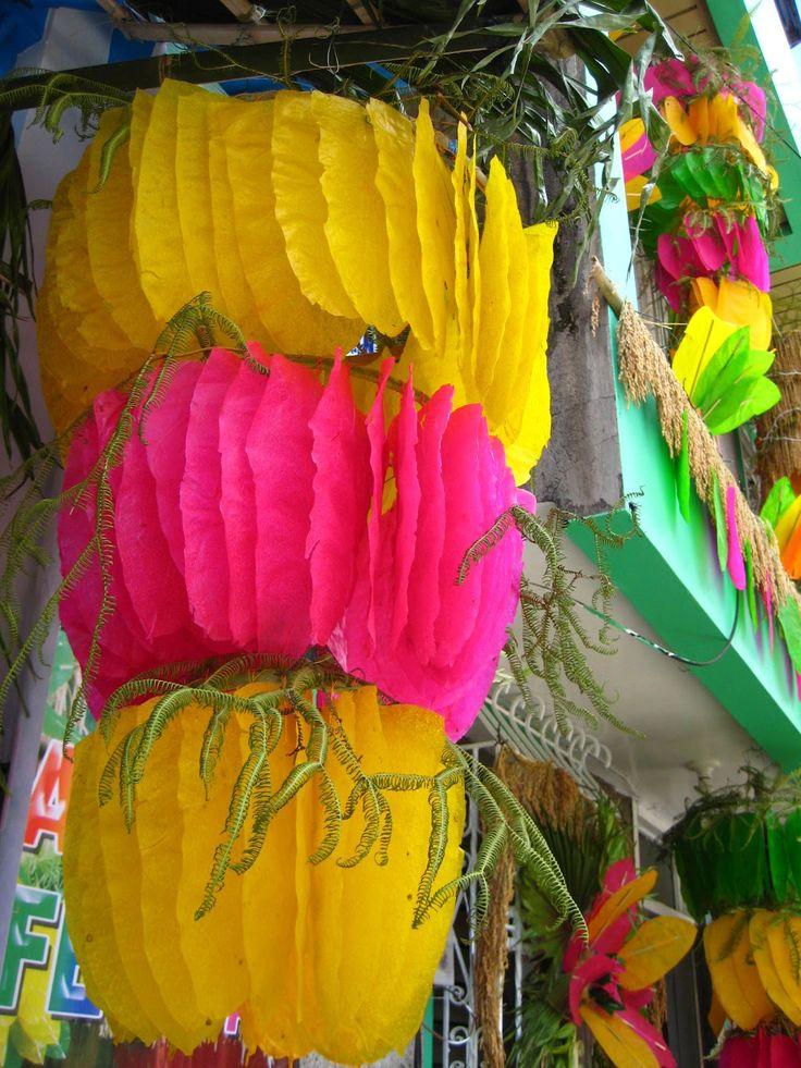 filipino fiesta themed party ideas - Google Search ...
