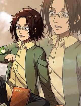 Kid Hanji Mg she's got a frickin' frog U don't know how cute frogs are
