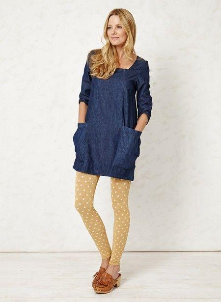 Balla, Clogs Femme - Blue - Blue (Jeans/Kombi 84), 40 EUThink