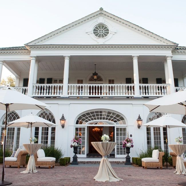 Charleston Wedding Venues: 78 Best Images About Venues In Charleston, SC On Pinterest