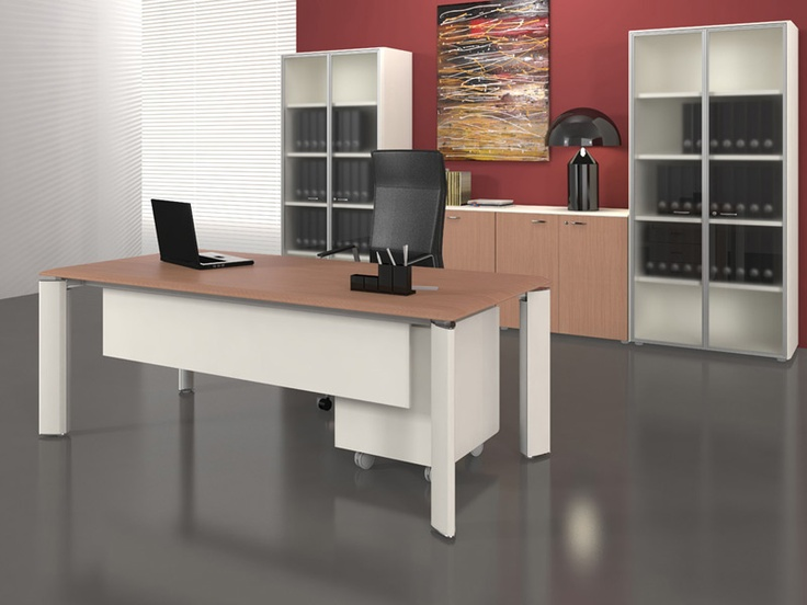 Modern Ofis Masaları 91