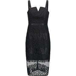 New Look Sukienka koktajlowa black
