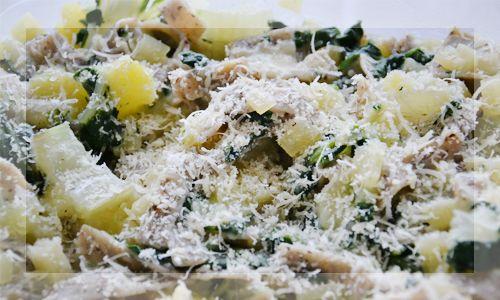 Pizzoccheri from Valtellina - Original Food Italy