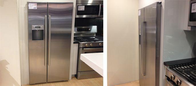 Best French Door Counter/Regular Depth Refrigerators (Reviews/Ratings)