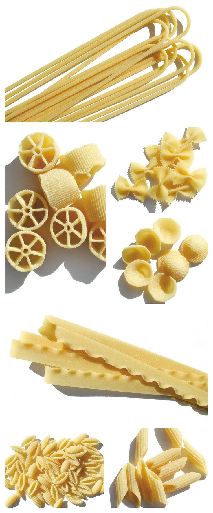 The Cavalieris are #Pasta-makers since five generations. Only the best is labelled as #Cavalieri: highly-selected flours from ancient #grain varieties grown between #Puglia and #Basilicata, pure water and the famous 'metodo delicato' production process come together with ancient bronze die plates to become an high-quality product-or better-a first #quality #pasta with a signature! Taste the difference here: http://www.gourmetitaly.com/en/search?q=cavalieri&orderby=position&orderway=desc